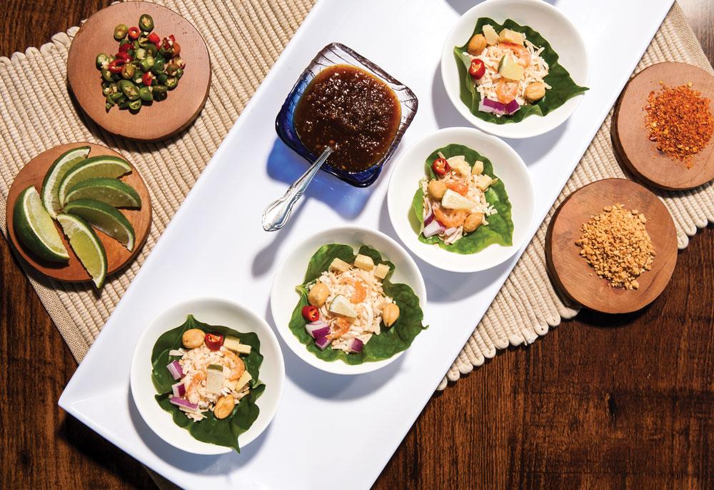 Sri Thai Kitchen