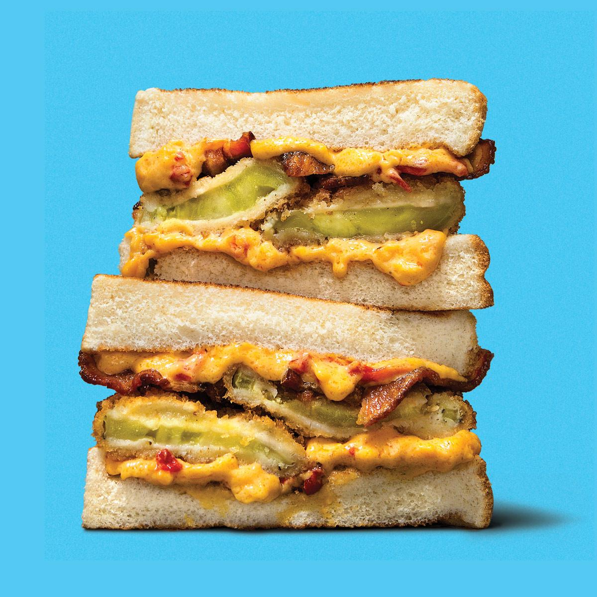 20 Great Sandwiches in Atlanta: Home Grown GA - Atlanta Magazine