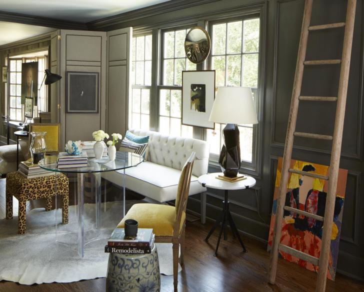 Magnolia designer show house 2016 atlanta magazine for Home designers atlanta