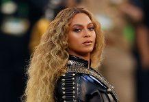 Beyonce Lemonade MODA