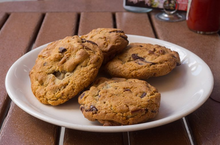 Eat This: Muss & Turner's evil cookie