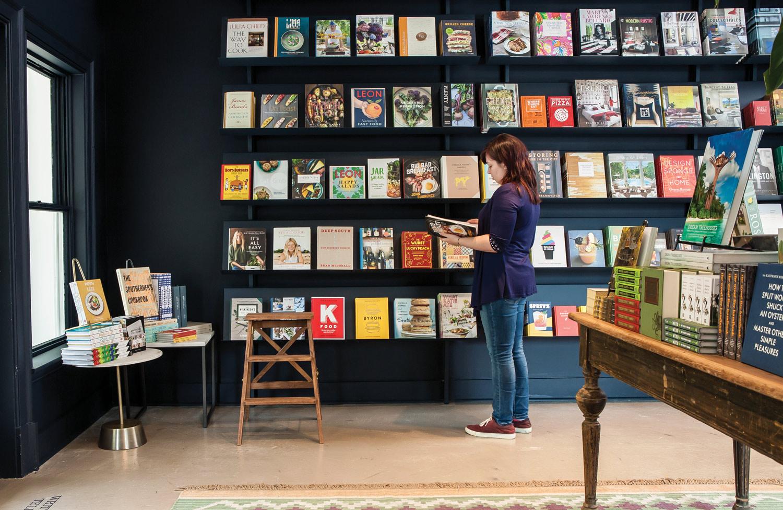 Atlanta bookstores