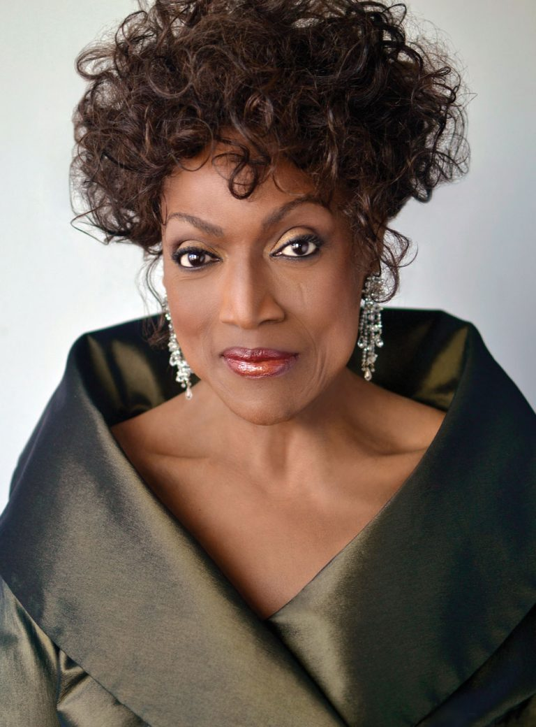 Opera legend Jessye Norman on a life spent speaking out