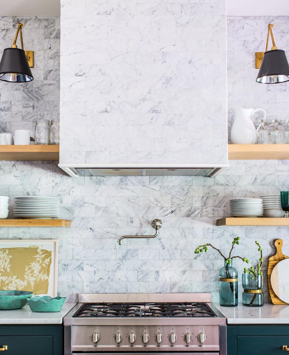 Kitchen bath renovation