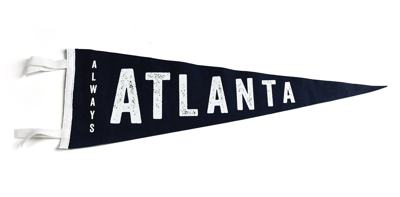 Atlanta gift guide