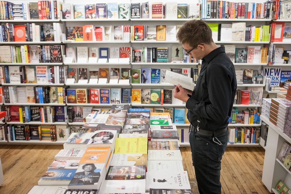 Posman Books