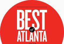 Best of Atlanta 2016