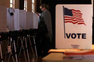 Voting guide Atlanta