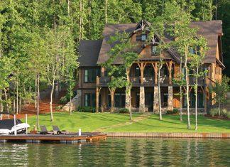 Ridge at Lake Martin