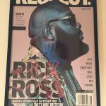 Rick Ross holiday