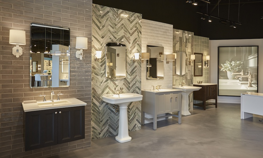 Buckhead\'s new Kohler store combines high-tech products with old ...