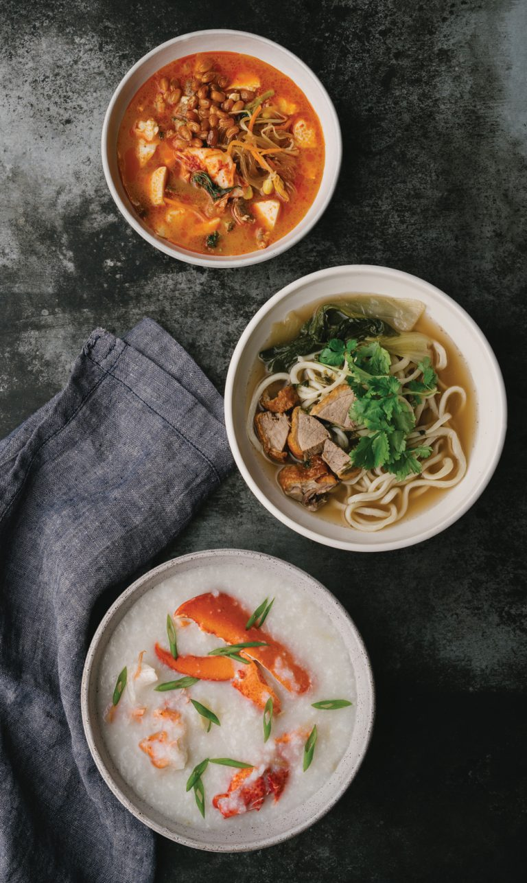 A Buford Highway guide to soup
