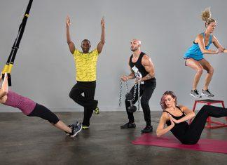 Atlanta fitness pros
