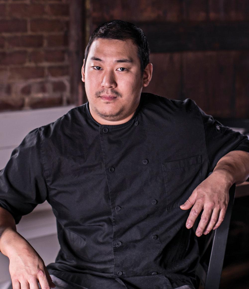 Chef Brian So