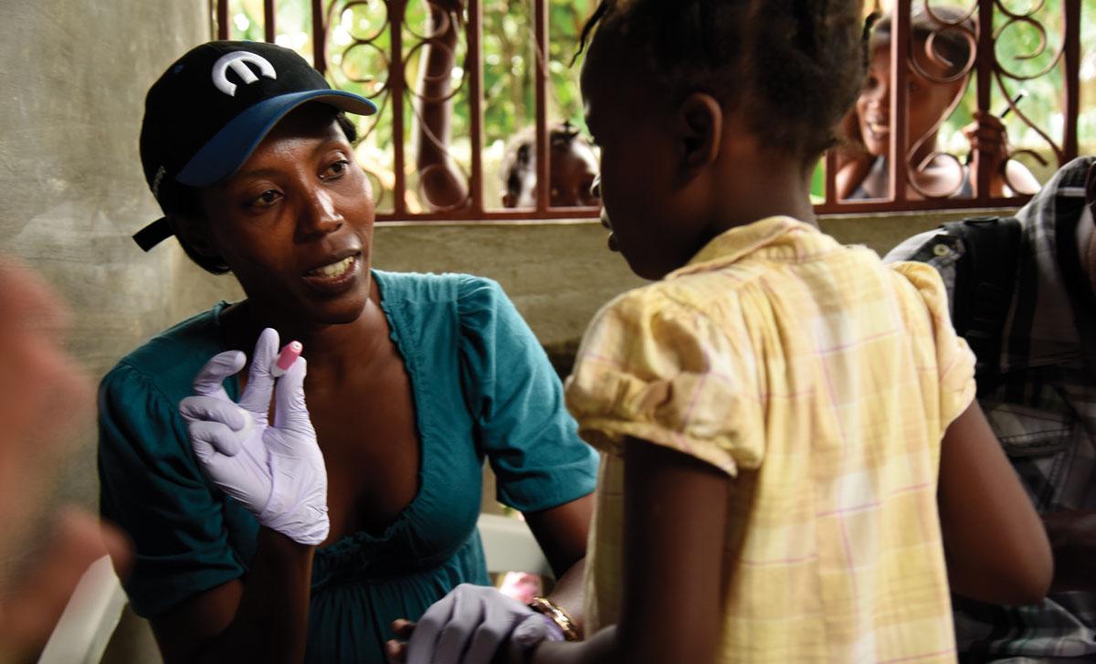 Task Force for Global Health