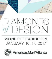 AmericasMart Diamonds of Design