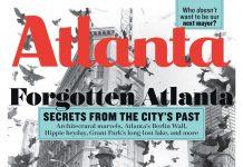 Forgotten Atlanta