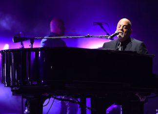 Billy Joel Atlanta SunTrust Park