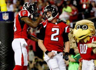 Atlanta Falcons Super Bowl LI