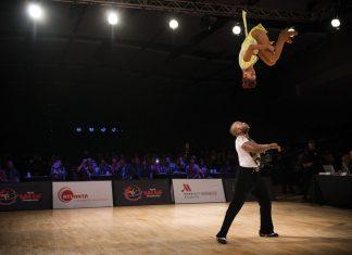 World Salsa Championship