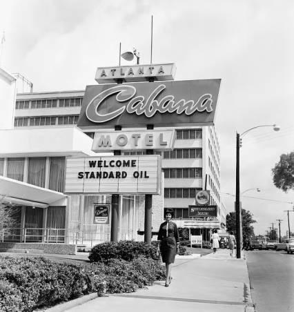 Atlanta Cabana Motel