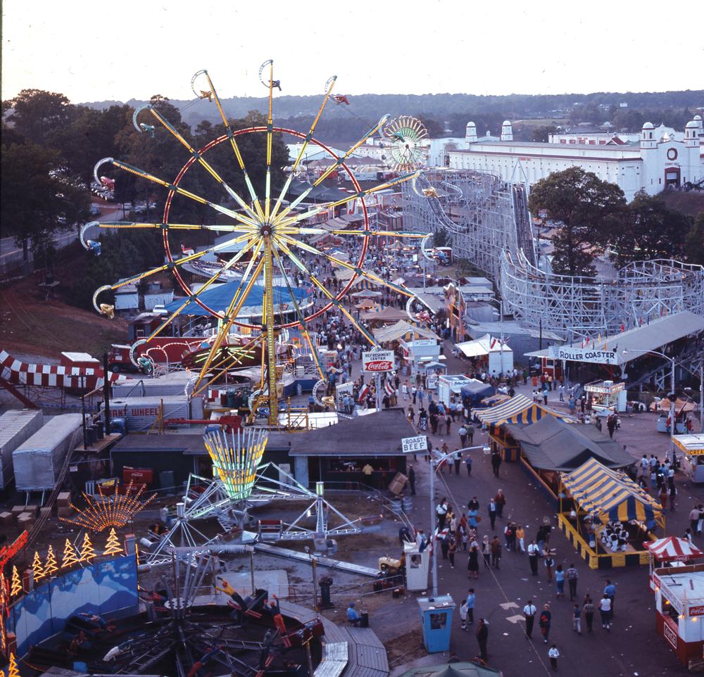 Southeastern Fair