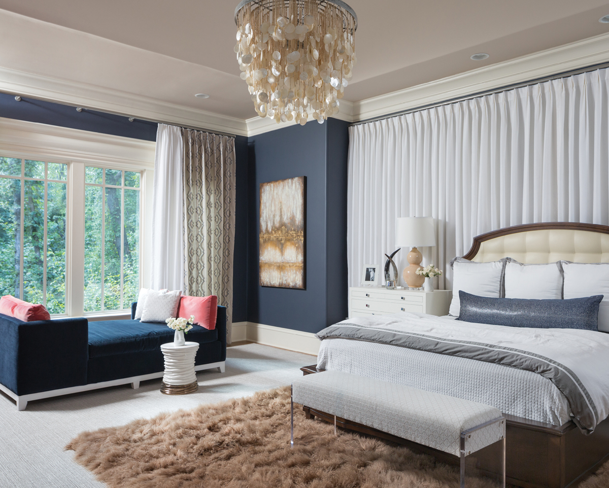 Inside Film Producer Will Packer S Glam But Relaxed Abode