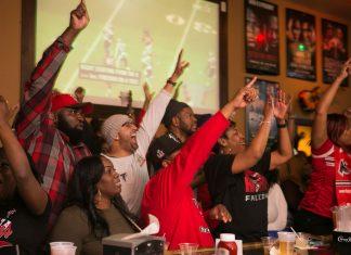 Dugans Atlanta Super Bowl LI