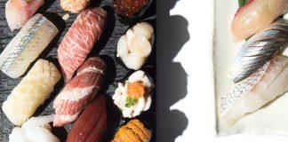 Brush Sushi Izakaya