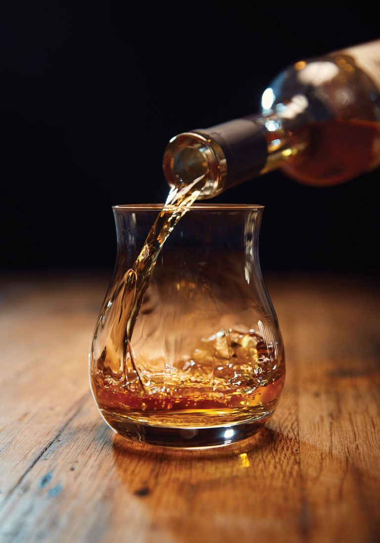 ASW Distillery is making the Atlanta's first (legal) rye since prohibition