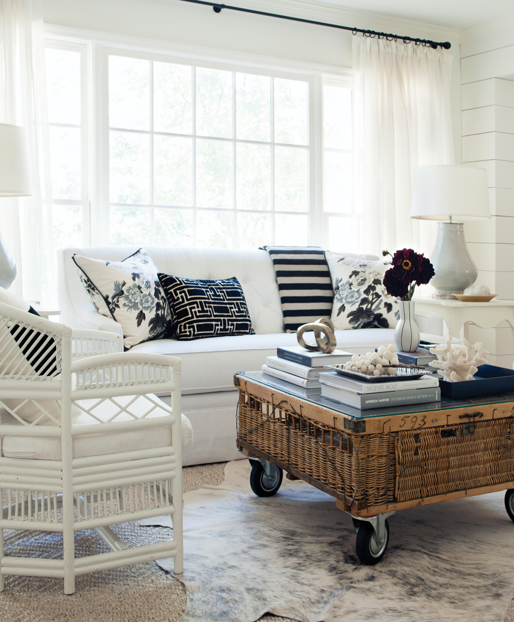sherry furniture. A Look Inside Her Sophisticated Peachtree Park Cottage Sherry Furniture