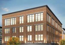 Decatur Square office building
