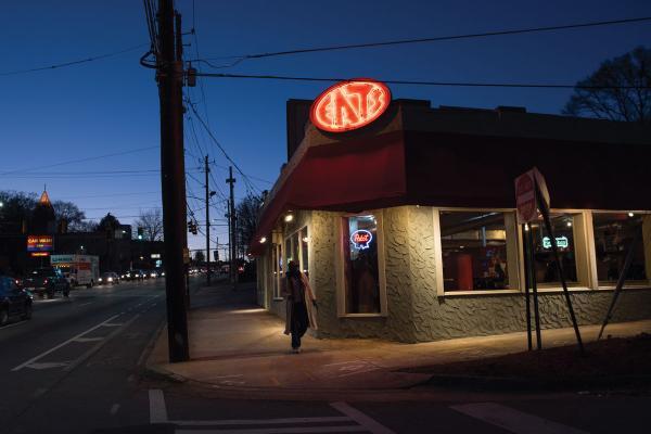 Eats on Ponce De Leon Avenue