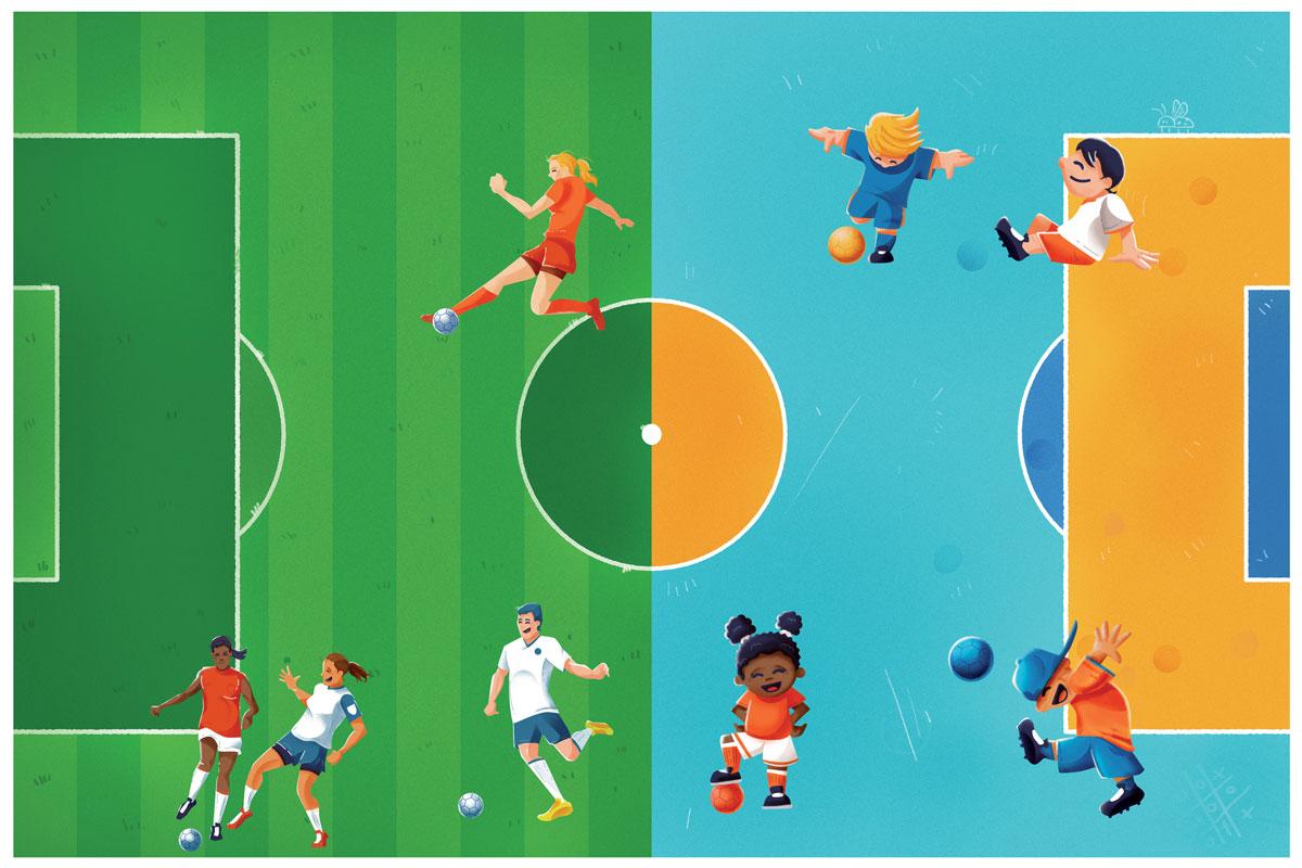 Your guide to soccer leagues in Atlanta - Atlanta Magazine