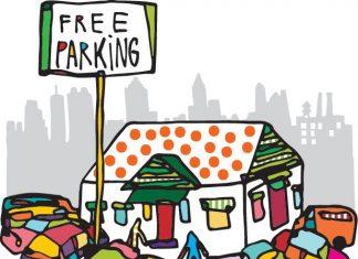 Best metro Atlanta restaurants with free parking