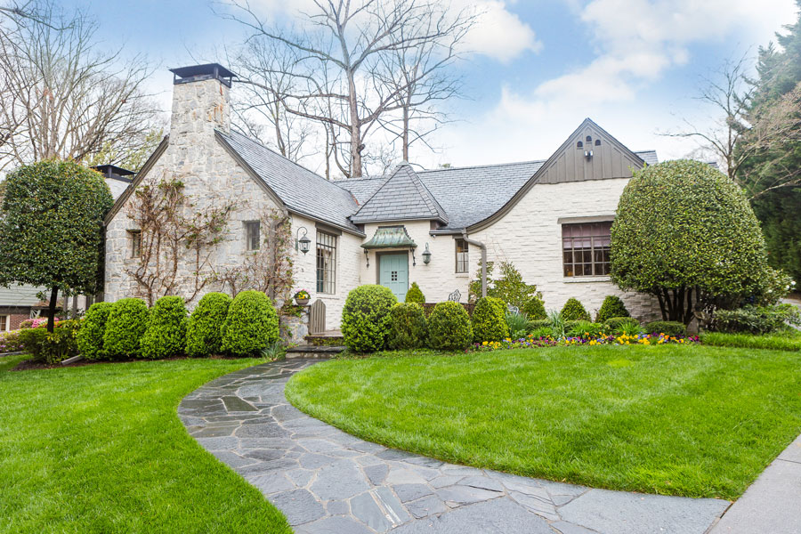 House Envy: Check out this English Country gem in Garden Hills ...