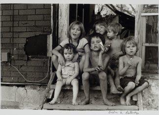 Cabbagetown 1996