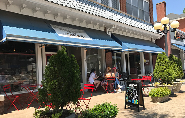 Condor Chocolates Cafe