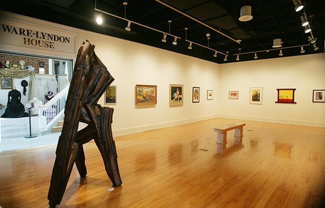 Lyndon Art Gallery