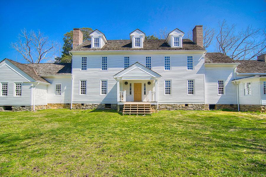 House Envy: North Georgia's historic Rockdale Plantation ...