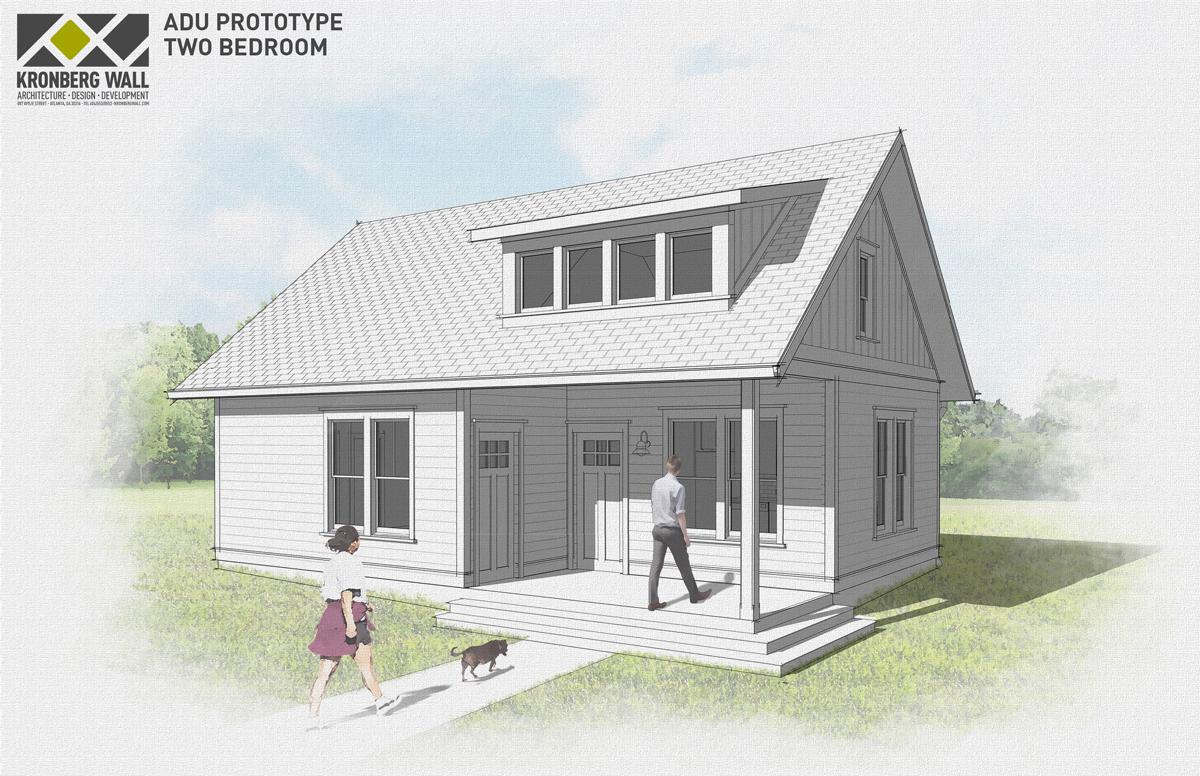 tiny houses are now allowed in atlanta u2014sort of atlanta magazine