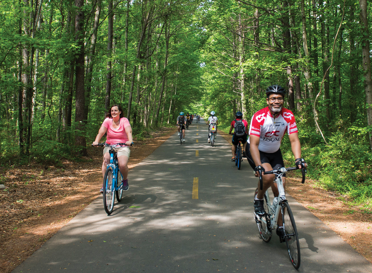 50 Best Things to Do in Georgia: Bike all the way to \'Bama—or just a ...