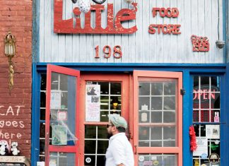 Little's Food Store