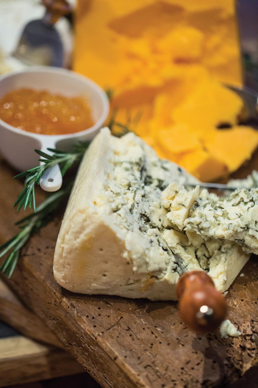 Recipe: Prosciutto-Wrapped Stuffed Figs - Atlanta Magazine