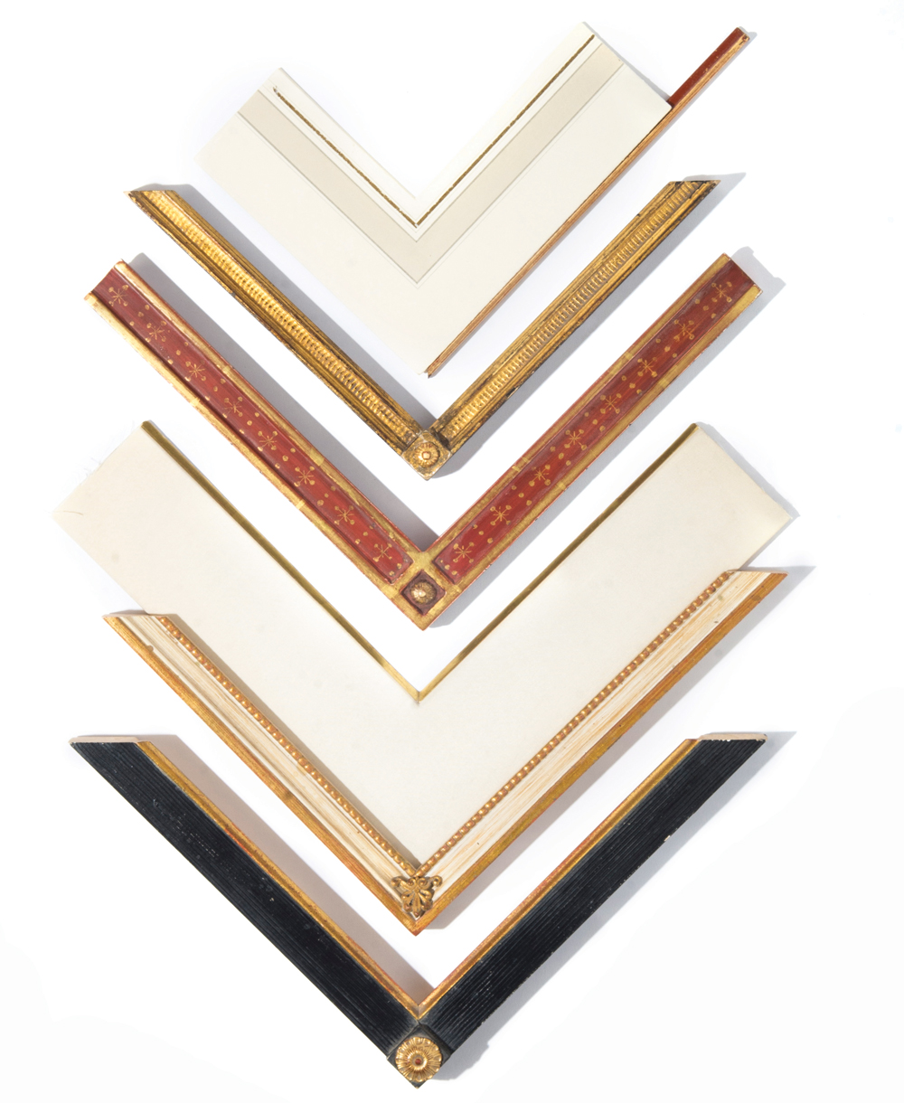 How to pick a picture frame - Atlanta Magazine