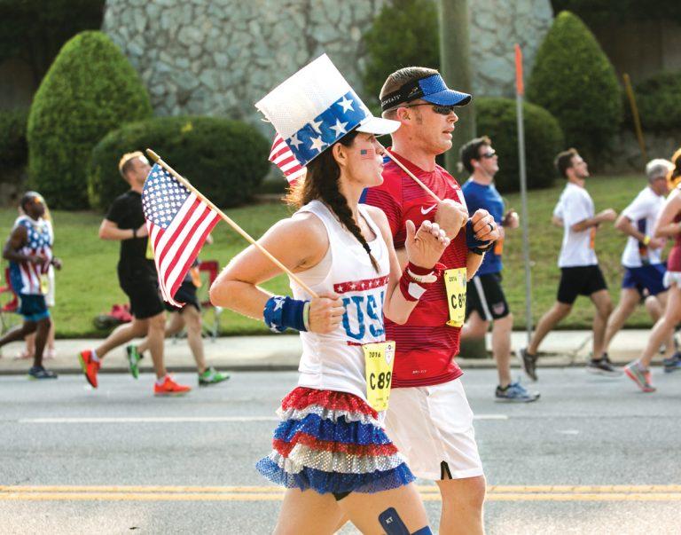 16 ways to celebrate the Fourth of July in metro Atlanta