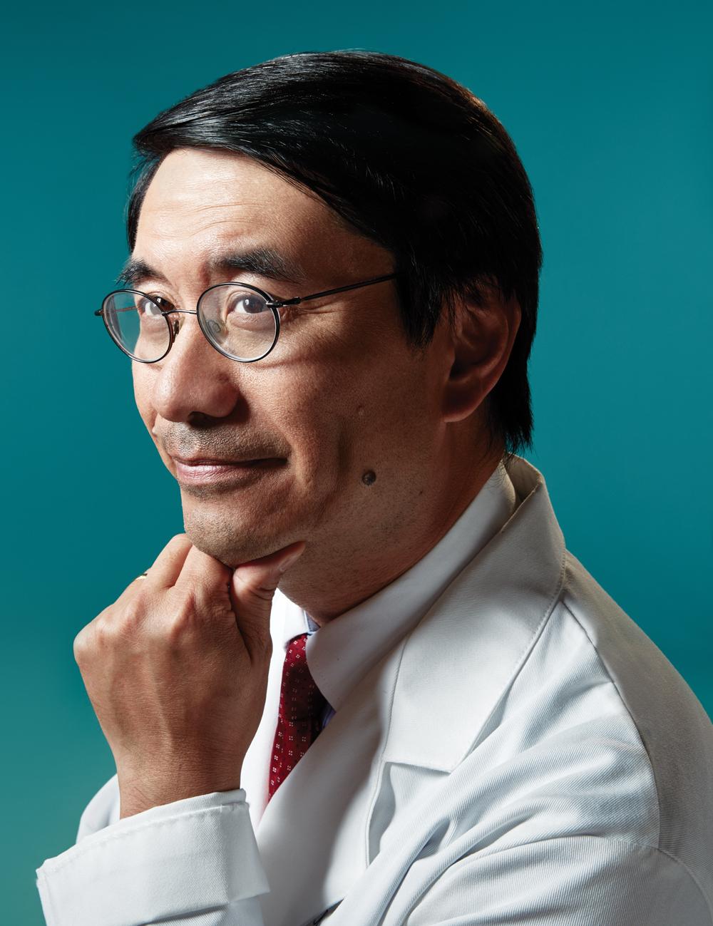 Dr. Hui-Kuo Shu
