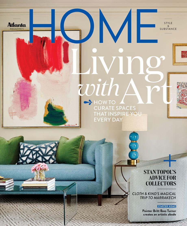 Atlanta Magazines HOME