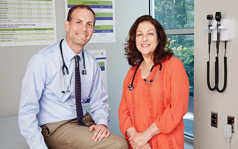 Northside Pediatrics - Atlanta Magazine