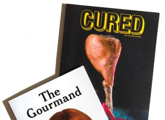 Cured, The Gourmand, and Noble Rot